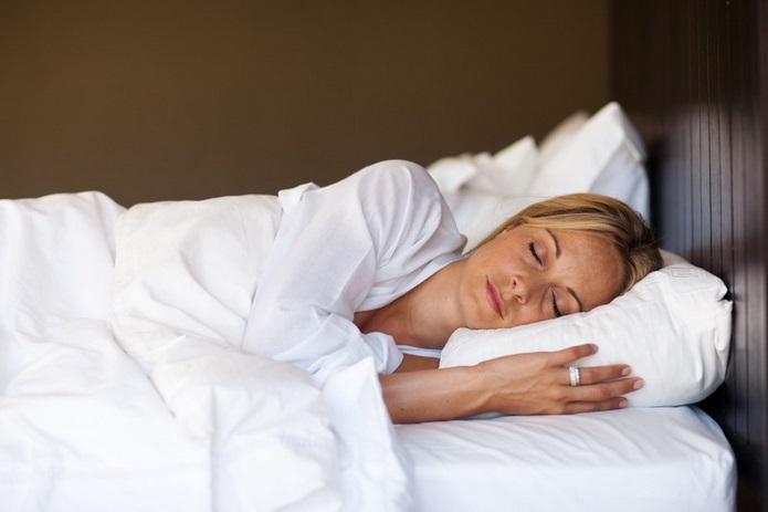 Dormir mejor para vivir más