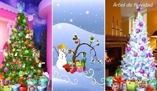 Apps navideñas