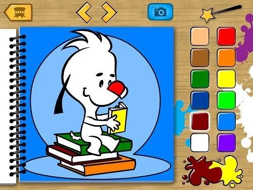 App Playkids