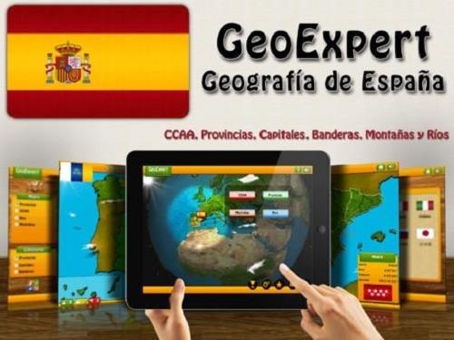 App GeoExpert