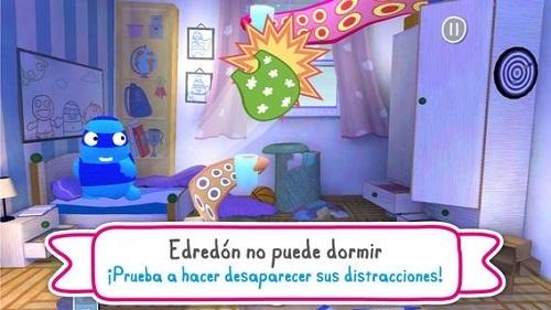 ¡Bye, bye fears!