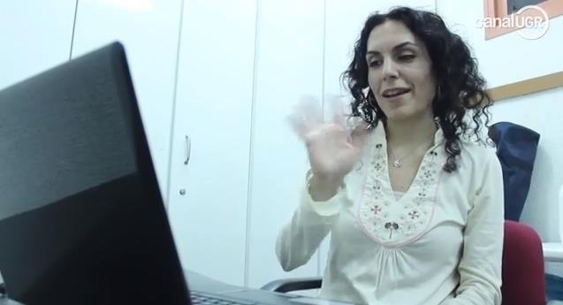 Medir el dolor de espalda a través de Skype