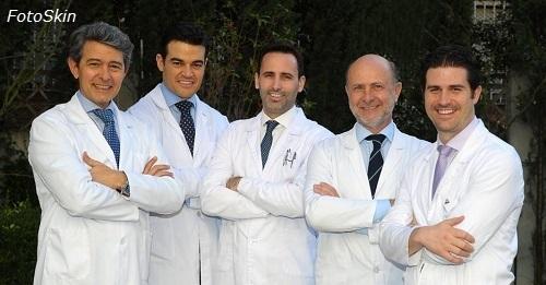 Prevención y diagnóstico con Fotoskin