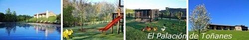 10 destinos rurales para la familia