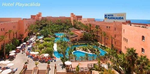 10 resorts para viajar con ni os hoteles para ni os en espa a - Hoteles con piscina climatizada para ir con ninos ...