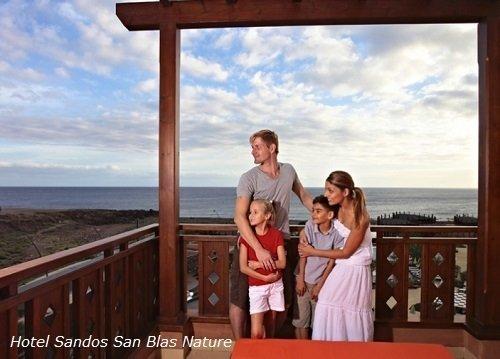 10 Resorts para viajar con niños