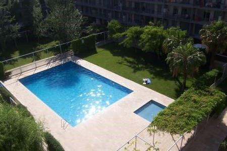 Apartamento turístico en Barcelona