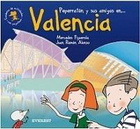 Guías de viajes para niños y padres