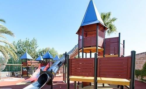 Club Pollentia Resort, en Pollença, Mallorca