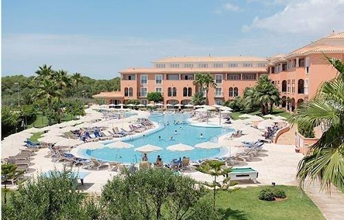 Macarella Suites Spa, en Menorca