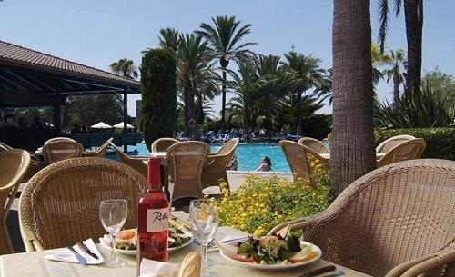 Piscina del Club Pollentia Resort, en Pollença, Mallorca