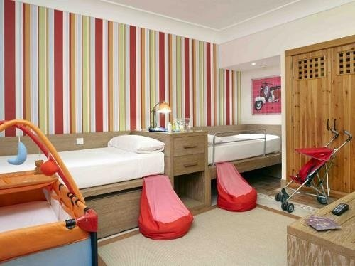 Hotel Princesa Yaiza, en Lanzarote