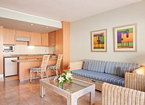 Hotel Paradise Lago Taurito, en Mogán, Las Palmas de Gran Canaria,