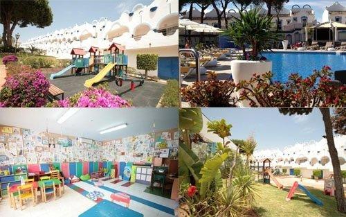 Hotel temático para niños Vime la Reserva de Marbella