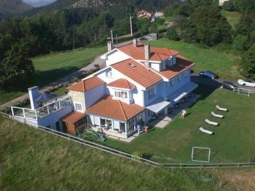 Hoteles para viajar con niños a Asturias