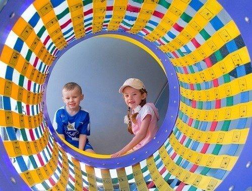 Hotel Temático para niños Magic Rock Gardens, en Benidorm