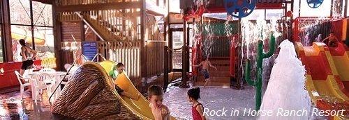Hoteles temáticos para niños en el mundo