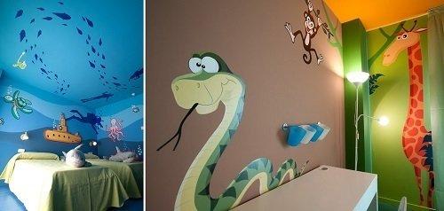 Hotel temático para niños Hotel Asur Ocean Isla Antilla, en Huelva