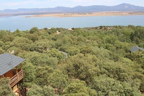 Hotel temático para niños Ecolodge, en Castilla La Mancha