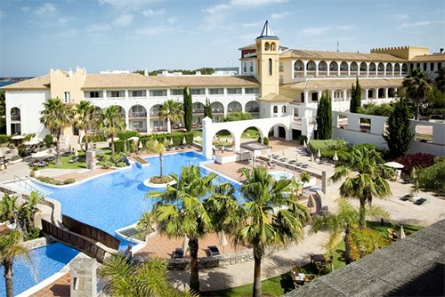 Hotel Fuert Conil-Costa Luz