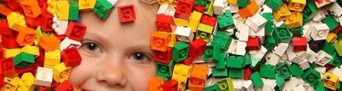 Legoland, en Billund