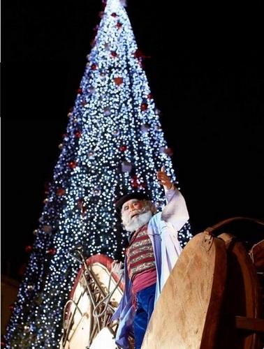 """Mercados de Navidad """"Made in Spain"""""""