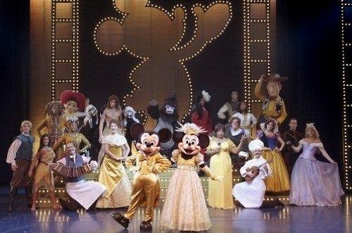 ¡Surca los mares con Disney!