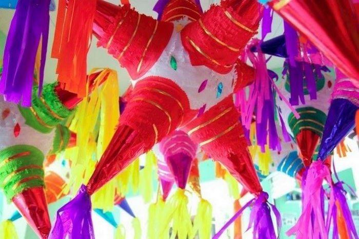 Fiestas Infantiles Piñatas Para Cumpleaños Infantiles Cómo Hacer