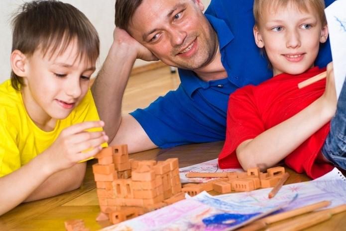 Actividades con niños