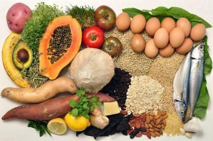 Los Alimentos M 225 S Saludables Cocina Sana Y Equilibrada